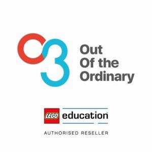 authorised lego education reseller