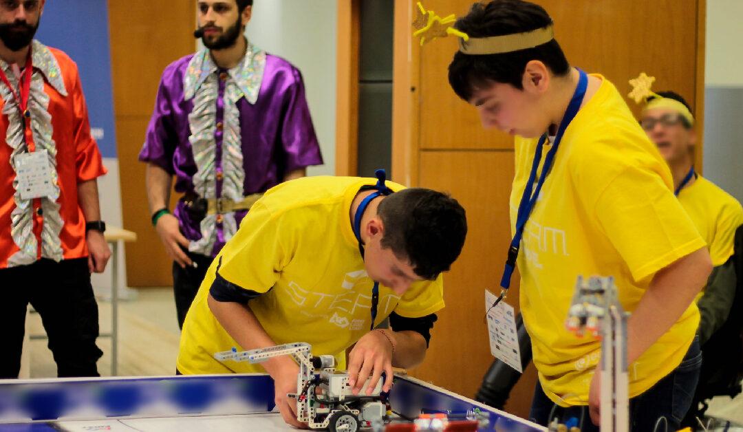 Το LEGO FOUNDATION σε συνεργασία με τη κοινωνική επιχείρηση PLAY INCLUDED™ ενδυναμώνουν και επεκτείνουν το πρόγραμμα LEGO Play Based Learning για νευροδιαφορετικά παιδιά