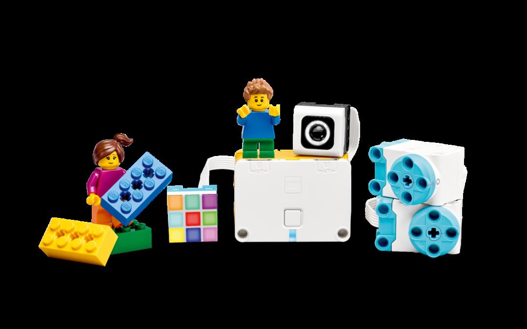 LEGO® Education SPIKE™ Essential: 10 FAQs για τη νέα STEAM λύση