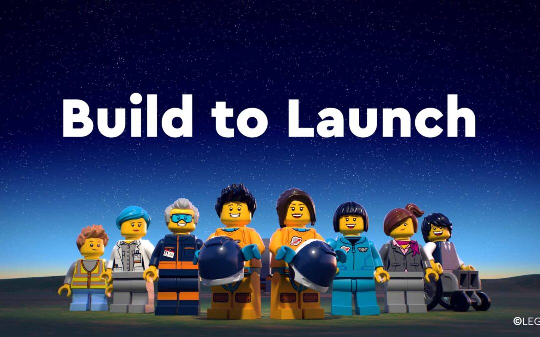 Build To Launch: Μια σειρά εξερεύνησης STEAM